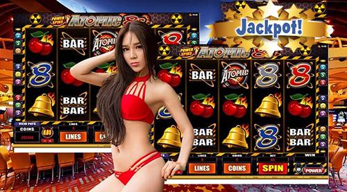 Trik Bermain Slot Online Uang Asli