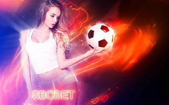 Situs Judi Bola Online Terpercaya di Asia