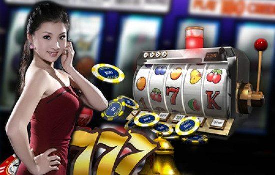 Judi Slot Online OSG777