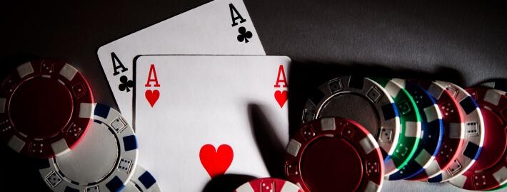 Asiknya Poker Online terpercaya saat Dimainkan