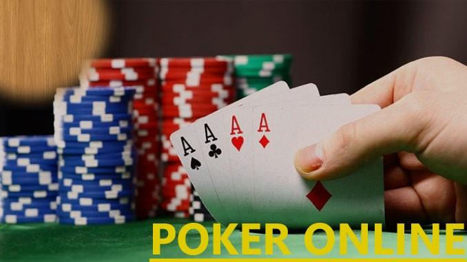 Ciri Bandar Poker Paling dominan !