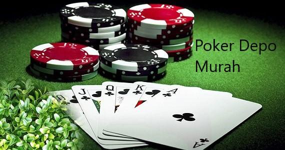 Perihal Terbaik Dari Poker Online Deposit Murah 2019