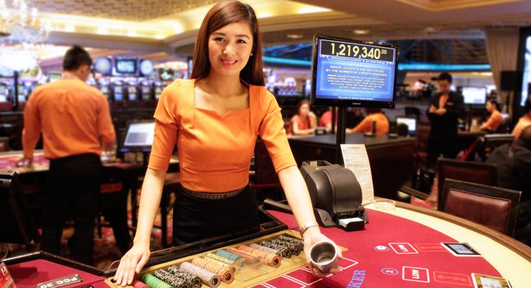 Poker Online Penghasil Uang