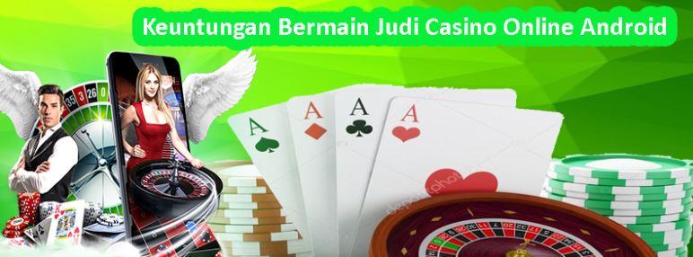 Laman Casino Online Terbaik